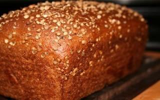 Ржаной хлеб в хлебопечке. Ржаной хлеб в хлебопечке: лучшие рецепты с фото