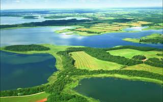 Обеспеченность стран водными ресурсами. Неординарные источники питьевой воды