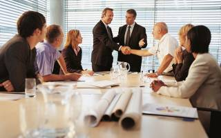 Правильно организованная кадровая политика. Оценка выбора кадровой политики