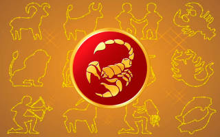 Знак Зодиака Скорпион: таланты. Крайон