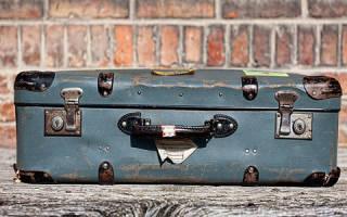 Потерять чемодан с вещами. Сонник: к чему снится чемодан