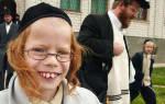 Почему у евреев род по матери. Еврейство на самом деле передается по отцу