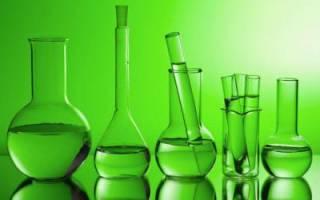 Обозначение кислоты в химии. Кислоты
