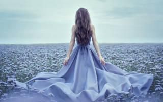 К чему снится платье во сне. Сонник для всей семьи