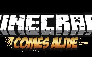 Мод на мужа майнкрафт 1.7 10. Мод на семью Comes Alive для Minecraft