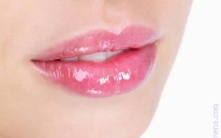 К чему снятся свои губы. К чему снится губа