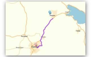Цахкадзор горнолыжный курорт карта трасс. Горнолыжные курорты армении