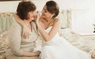 Заговор на жениха для дочери. Заговор матери для дочери