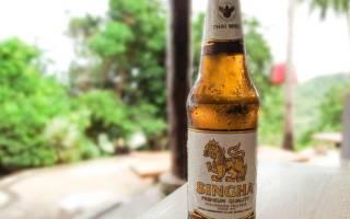 Открыть кафе в таиланде. Алкоголь в Таиланде: пиво, тайский ром и вино
