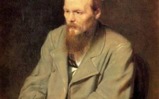 Кто написал роман бедные люди. Бедные люди — Достоевский Федор