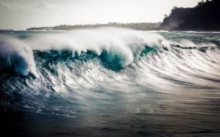 Сонник: море – к чему снится. Море толкование сонника