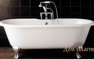 К чему снится ванная с пеной. Магия чисел