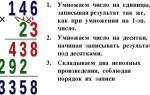Как решается деление десятичных дробей. Составление системы уравнений