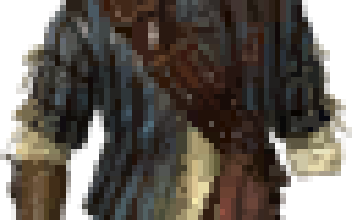 Где найти доспехи вранов в ведьмак 2. Легкая кожаная куртка