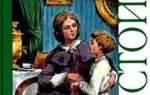 Н толстой детство краткое содержание. Толстой лев николаевич