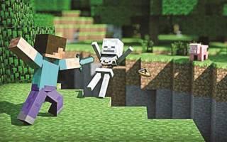 Почему майнкрафт не работает на. Minecraft не запускается