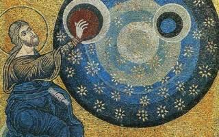 Начало индикта, церковное новолетие. Начало индикта – церковное новолетие