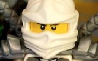Лего ниндзя го призрачный. Игры лего ниндзя го онлайн