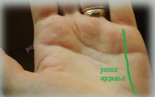 Хиромантия тайные знаки на руках. Хиромантия: линия здоровья