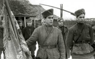 5 партизанская бригада. Пятая партизанская