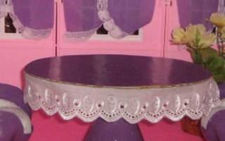 Схемы кухни из бумаги для кукольного домика. Как сделать шкаф для кукол