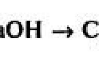 Большая энциклопедия нефти и газа. Реакция нейтрализации