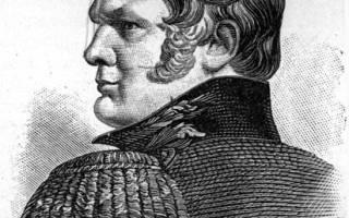 Генерал а.п. ермолов и костромской край