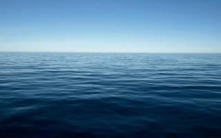 Тихий океан краткое содержание. Тихий океан: географическое положение