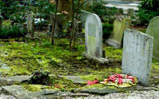 Сонник толкование снов могила. Сонник: к чему снится Могила
