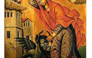 Грех рукоблудия в православии. Страшный грех рукоблудия в православии