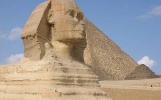 Сфинкс песка. Сфинкс: древнейшая загадка (6 фото)