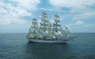 Занятные факты о моряках и море.