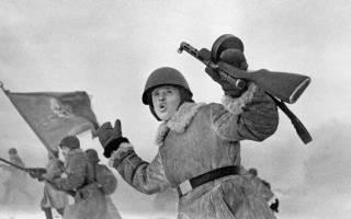 Линия фронта февраль 1942 года. Ярослав огнев