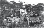 Огнеземельцы. Экзотические племена — ямано