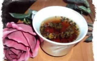 Гадание на чае и значение символов.