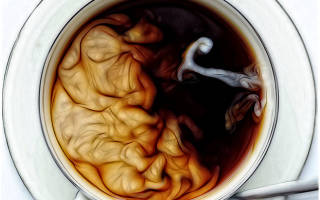 Кофе с молоком — польза и вред. Кофе с молоком: вред или польза