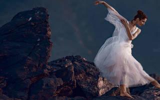 К чему сниться танцевать во сне. Что означает во сне танцевать