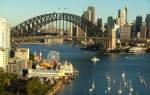 Перелет в австралию. Как добраться до австралии