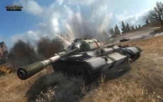Какие секреты есть в word of tanks. World of Tanks: Советы новичкам