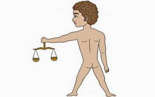 Женщина, рожденная под знаком весов. Любовь и секс во взвешенном состоянии