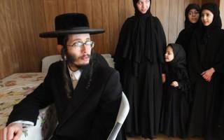 Еврейский национальный танец. Национальный костюм евреев: фото, описание