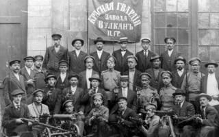 Красная армия. Рабоче-крестьянская красная армия