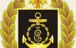 Черноморский военный флот. Черноморский флот вмф россии