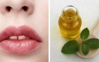 Как правильно накачать губы. Увеличение губ в домашних условиях