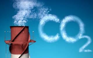 Из углекислого газа получить угарный газ. Что такое окись углерода