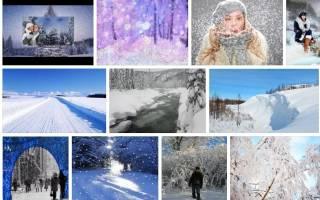 К чему снится белый снег. Белый снег толкование сонника