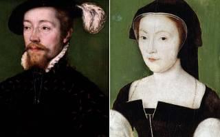 Мария стюарт личная жизнь. Мария I Стюарт