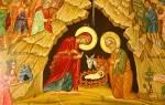 Православное Рождество: традиции и история празднования. Путешествия
