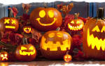 Празднование Хэллоуина для детей и взрослых — традиции Дня мертвых.