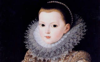 Анна австрийская. Короли Франции